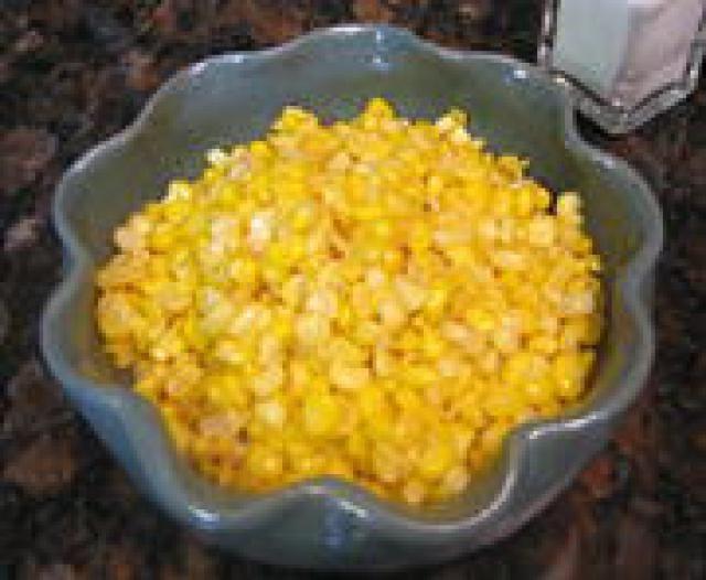 Southern Fried Corn  Buttery Southern Fried Corn Recipe
