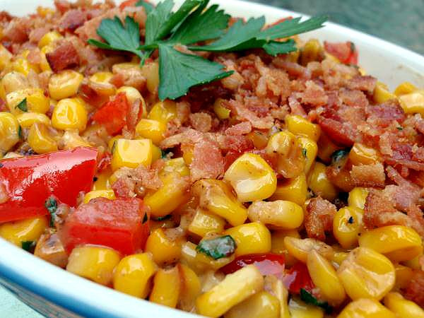 Southern Fried Corn  Southern Fried Corn Recipe