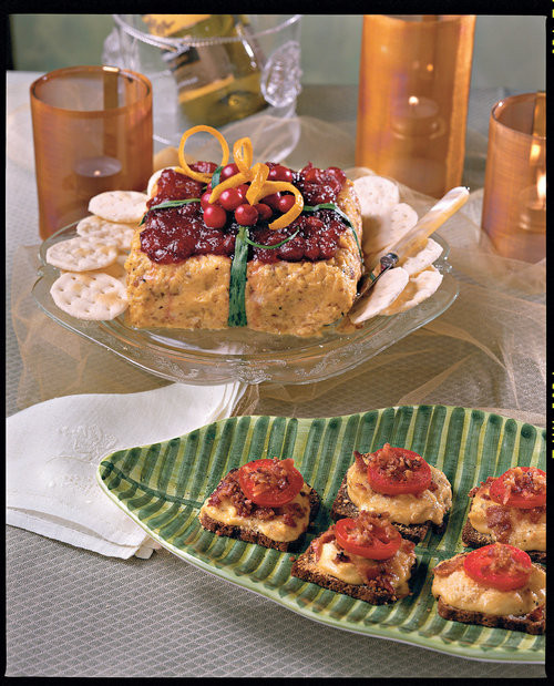 Southern Living Appetizers  Make Ahead Appetizer recipes Southern Living