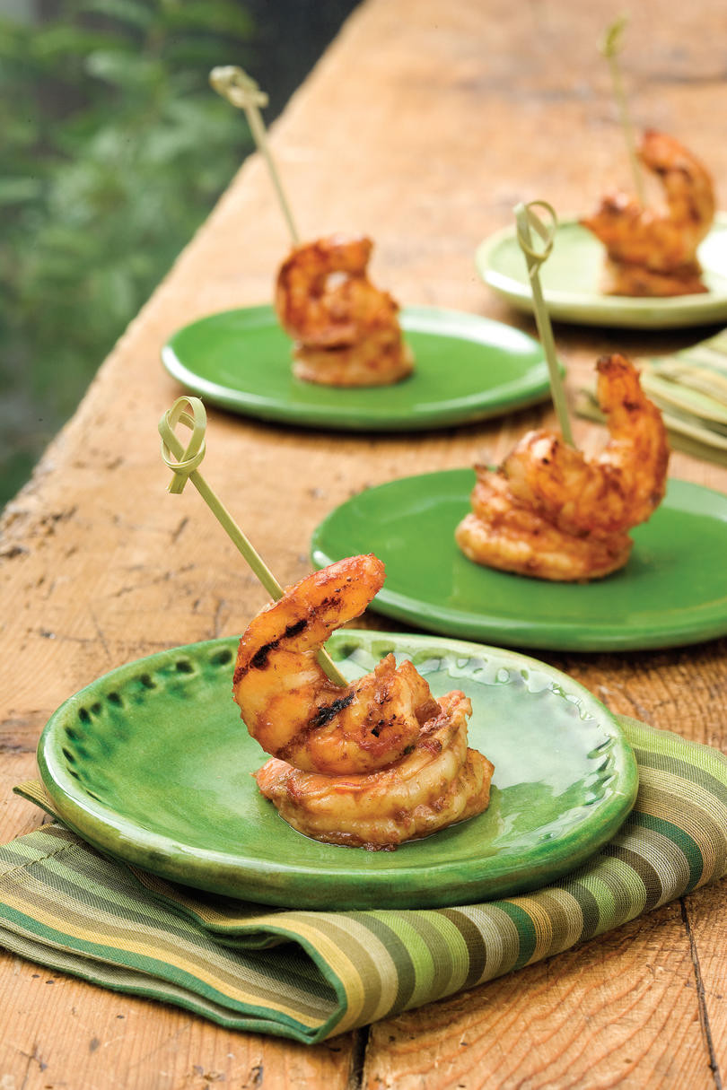 Southern Living Appetizers  Outdoor Appetizer Recipe Ideas Southern Living