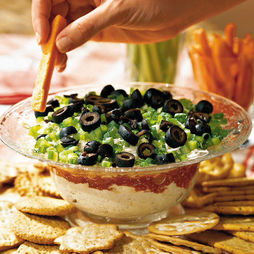 Southern Living Appetizers  Easy Appetizers