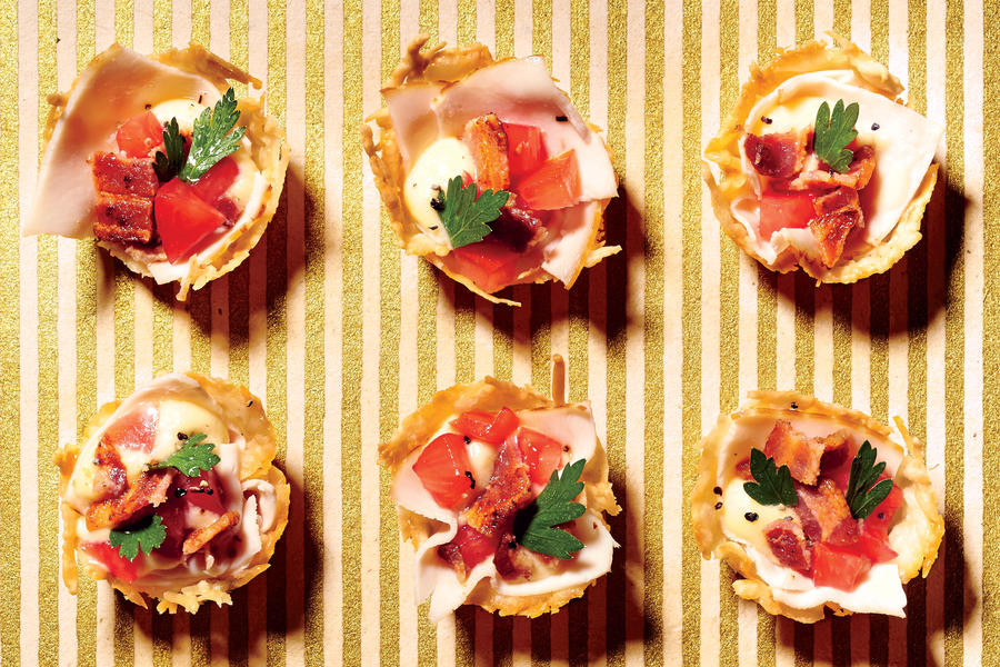 Southern Living Appetizers  Holiday Appetizer Recipes Southern Living