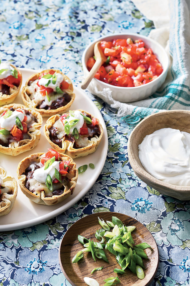 Southern Living Appetizers  Best Party Appetizers and Recipes Southern Living