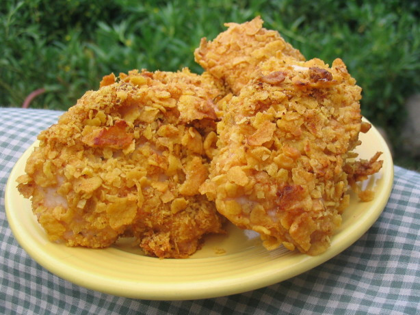 Southern Oven Fried Chicken  Southern Style Oven Fried Chicken Recipe Southern Food