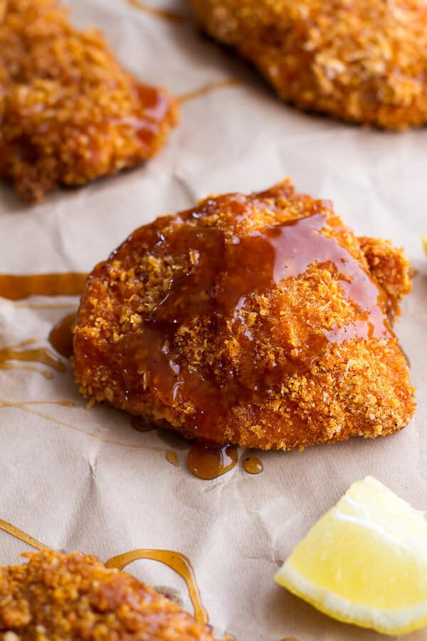 Southern Oven Fried Chicken  Half Baked Harvest Made with Love