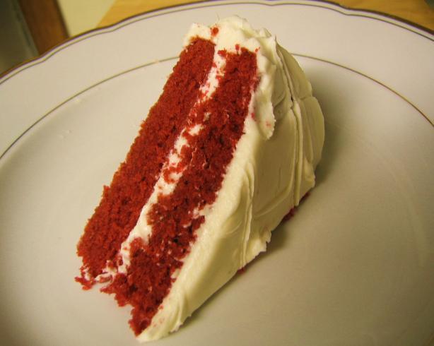 Southern Red Velvet Cake  Southern Red Velvet Cake Recipe Food