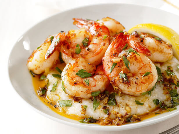 Southern Shrimp And Grits  Best Healthy Breakfast Recipes You Can Make it Easy