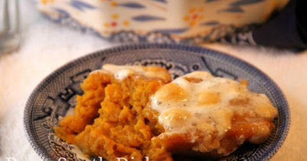 Southern Sweet Potato Casserole Marshmallows  Traditional Southern Sweet Potato Casserole