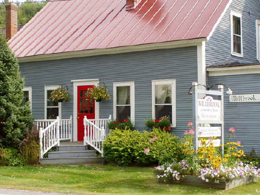 Southern Vermont Bed And Breakfast  Southern Vermont Vermont Bed And Breakfast Inns