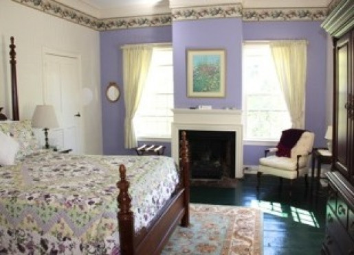 Southern Vermont Bed And Breakfast  Hickory Ridge House Bed & Breakfast
