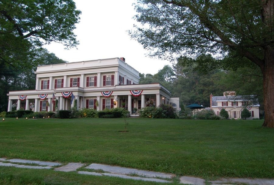 Southern Vermont Bed And Breakfast  Southern Vermont Bed & Breakfast