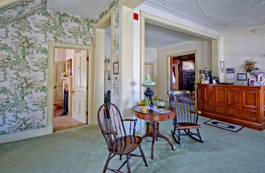 Southern Vermont Bed And Breakfast  South Shire Inn Bed and Breakfast Bennington VT lodging