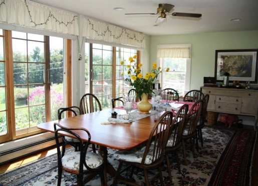 Southern Vermont Bed And Breakfast  Shearer Hill Farm Bed and Breakfast