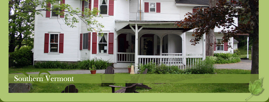 Southern Vermont Bed And Breakfast  Southern Vermont Bed Breakfast Inn Lodging Mt Snow