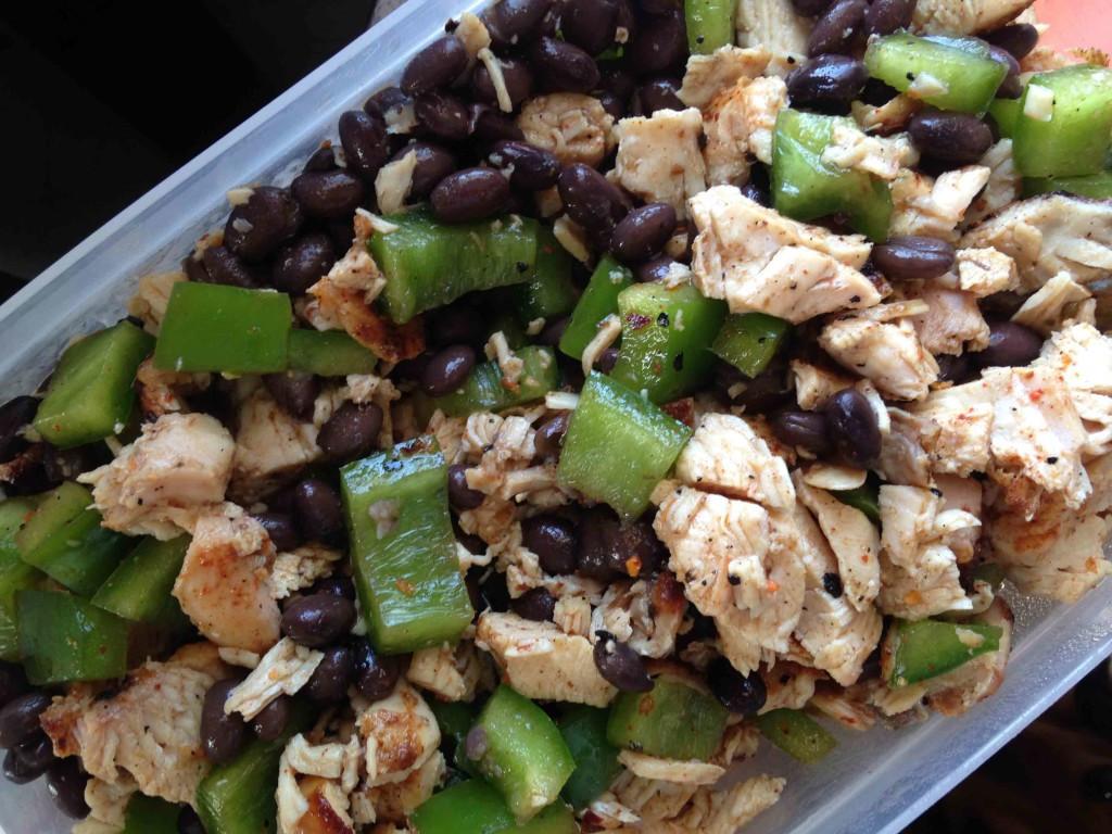 Southwest Chicken Salad Recipe  Southwest Chicken Salad WLS Recipes