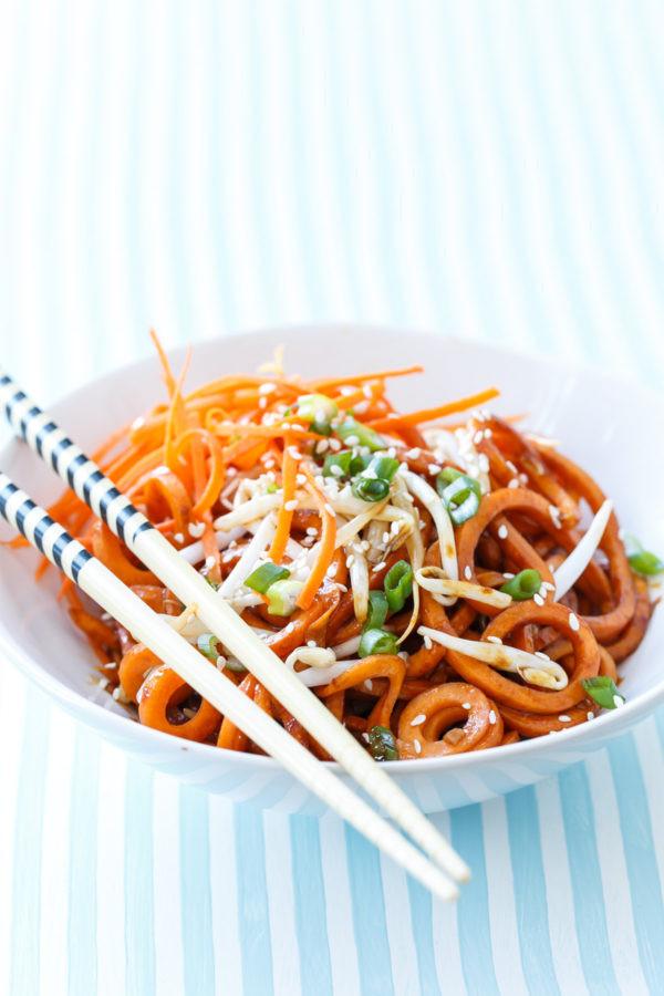 Soy Sauce Noodles  Soy Sauce Sweet Potato Noodles