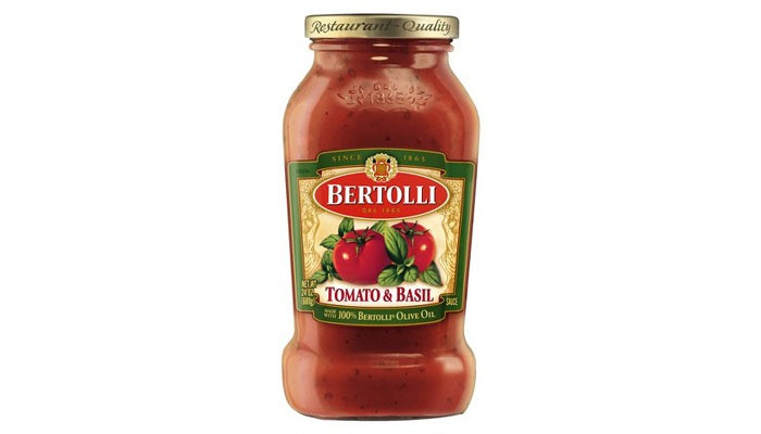 Spaghetti Sauce Brands  40 Best and Worst Pasta Sauces