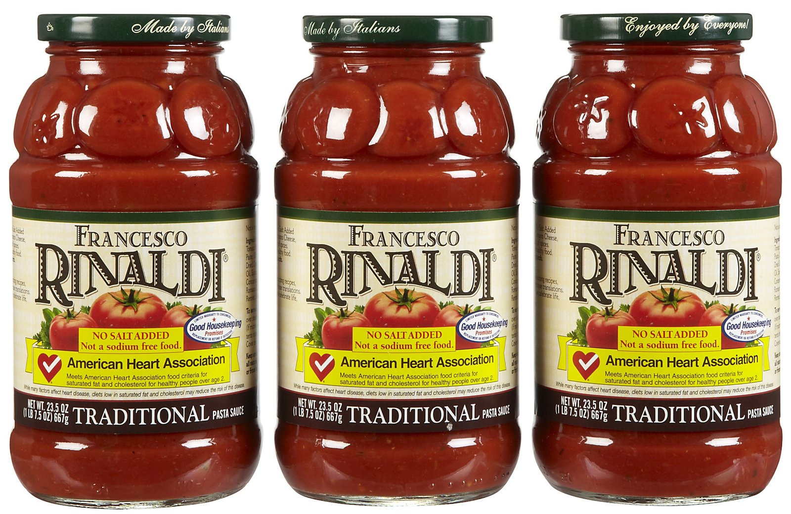 Spaghetti Sauce Brands  4 Must Try Low Sodium Spaghetti Sauces