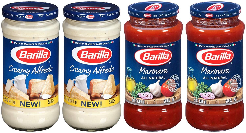 Spaghetti Sauce Brands  canned spaghetti sauce brands