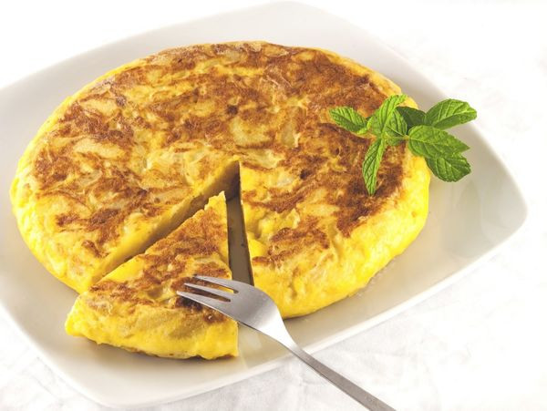 Spanish Breakfast Recipes  Brunch Recipe Spanish Omelette – 12 Tomatoes
