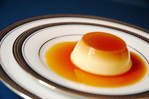 Spanish Desserts List  Wonderful Spanish Desserts
