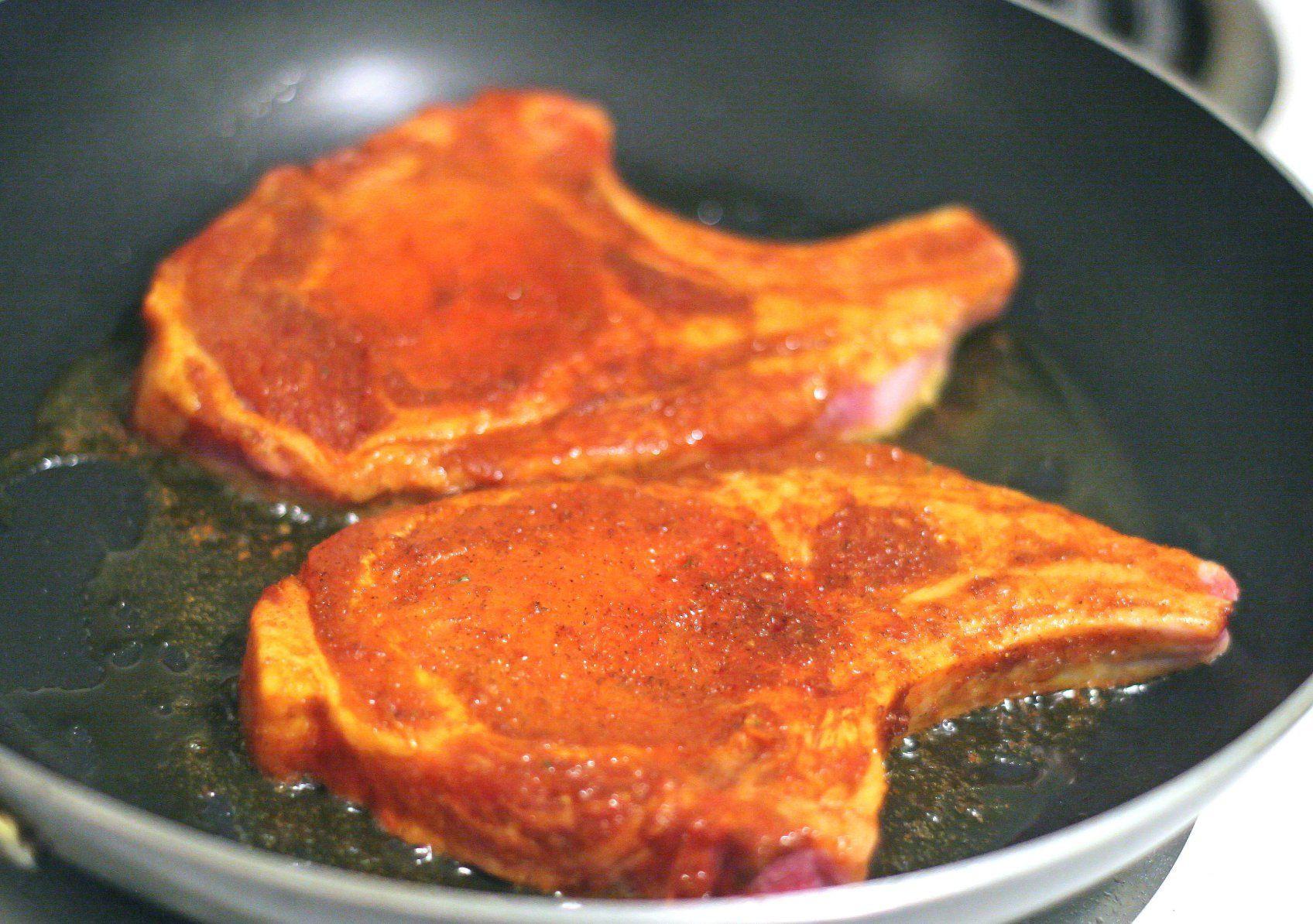 Spanish Pork Chops  Best 25 Spanish pork chops ideas on Pinterest