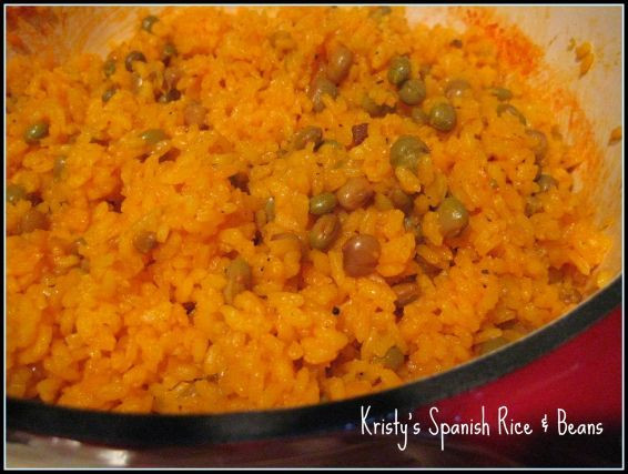 Spanish Rice And Beans Recipe  1000 ideas about Spanish Rice And Beans on Pinterest