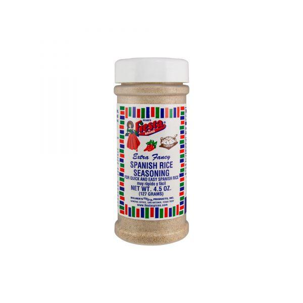 Spanish Rice Seasoning  Buy Spanish Rice Seasoning line
