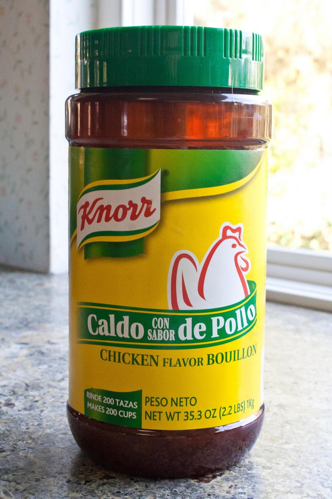 Spanish Rice Seasoning  mexican rice seasoning mix recipe