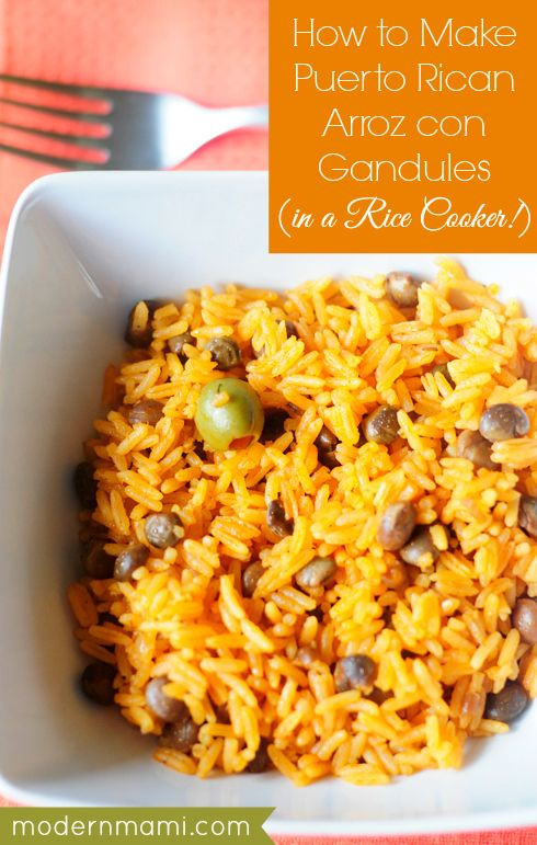 Spanish Yellow Rice Recipe  Best 25 Spanish rice and beans ideas on Pinterest