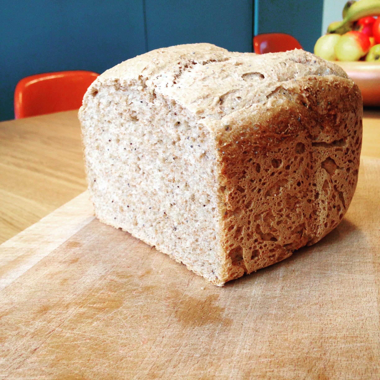 Spelt Bread Recipe  Spelt bread recipe for breadmaker munity Recipes