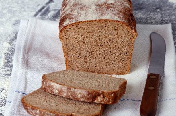 Spelt Bread Recipe  Spelt bread recipe goodtoknow