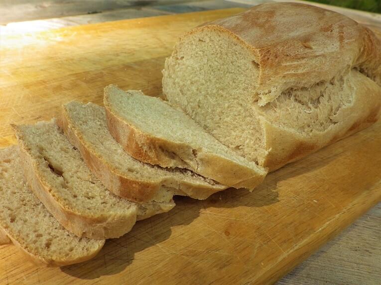 Spelt Bread Recipe  Spelt Bread