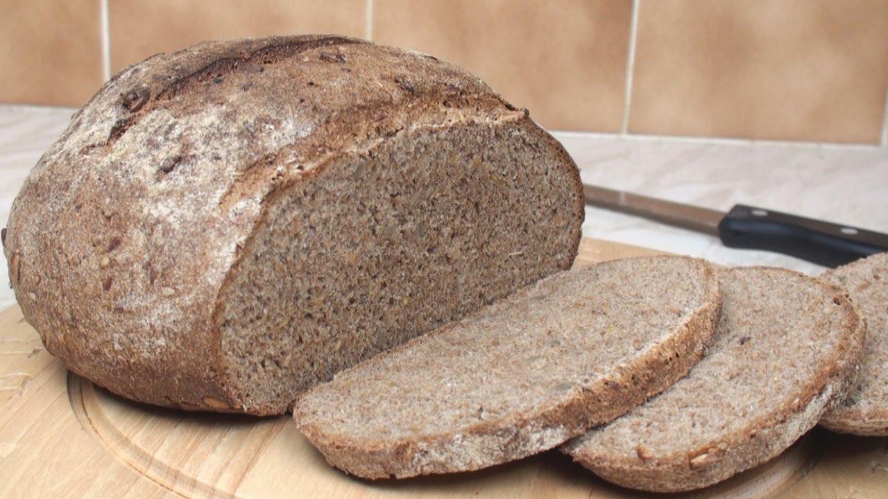 Spelt Bread Recipe  Three Seed Spelt Bread Recipe The Bread Kitchen