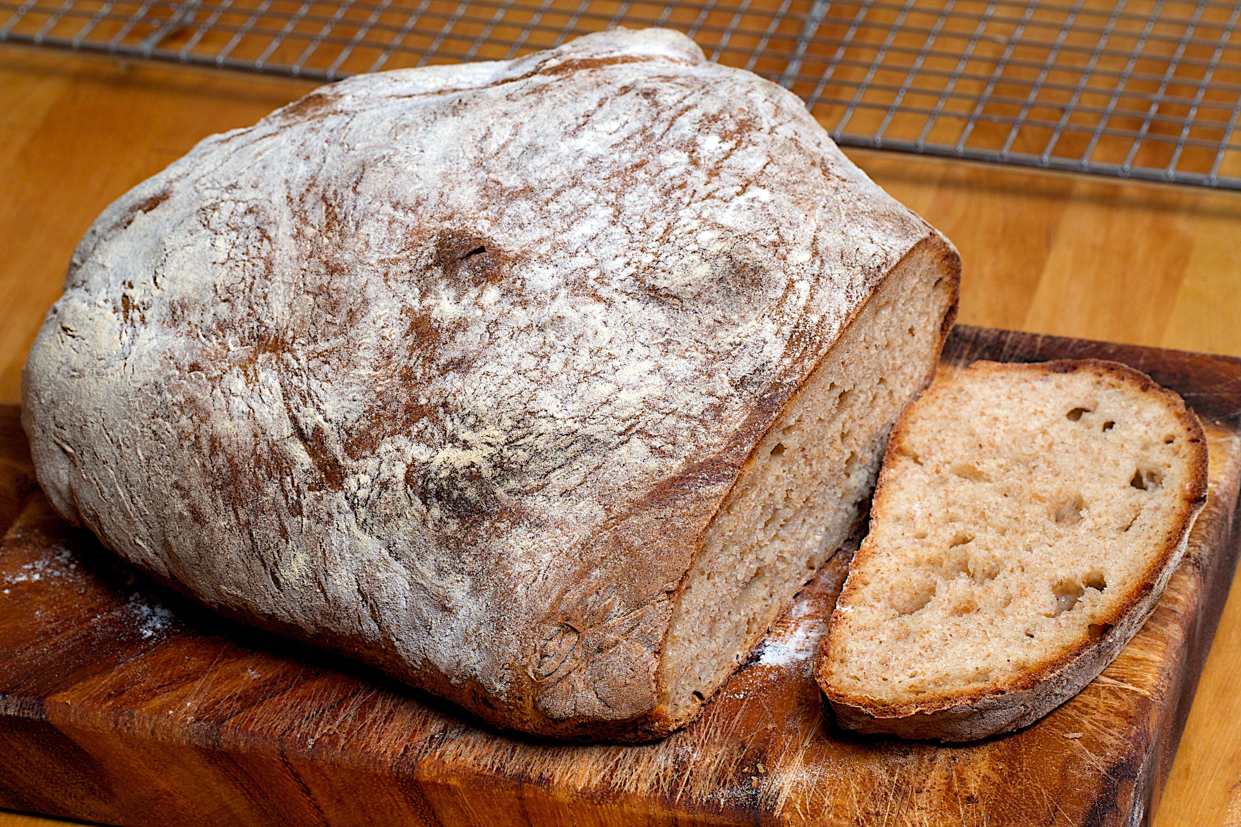 Spelt Bread Recipe  spelt bread recipe