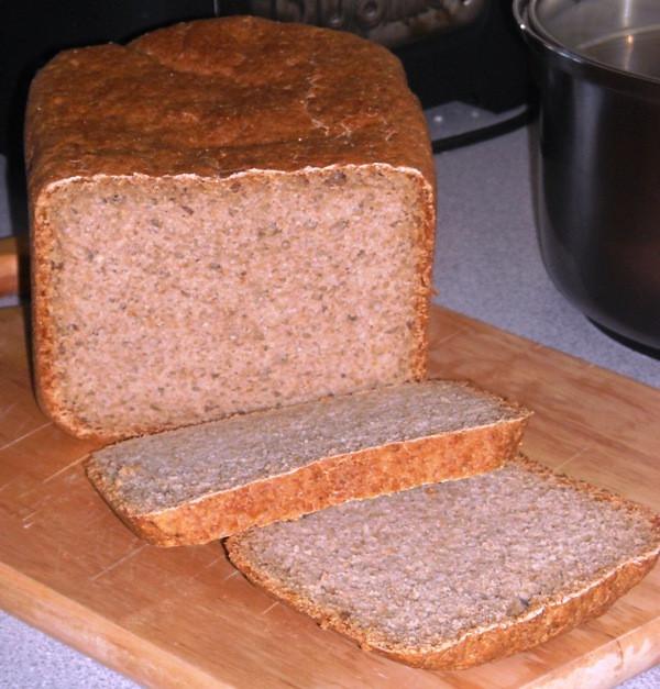 Spelt Bread Recipe  Rye and spelt bread a fruit recipe