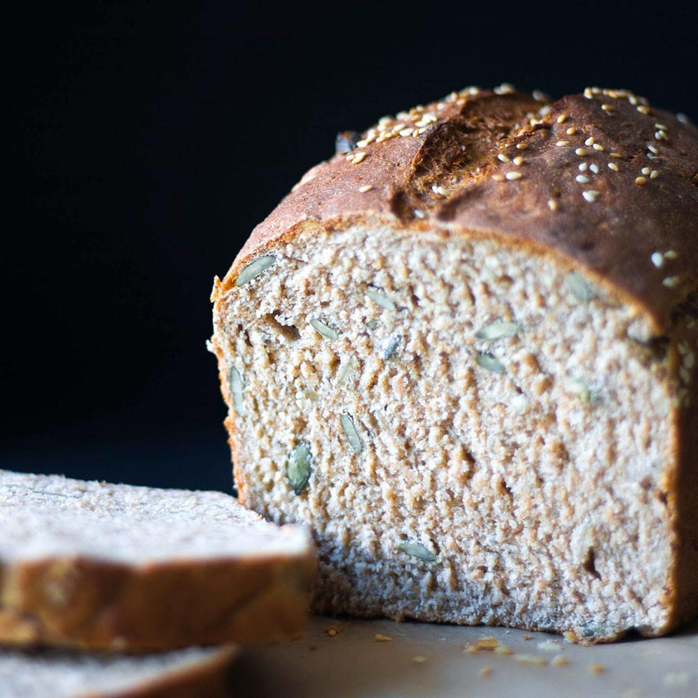 Spelt Bread Recipe  The Perfect Wholemeal Spelt Bread