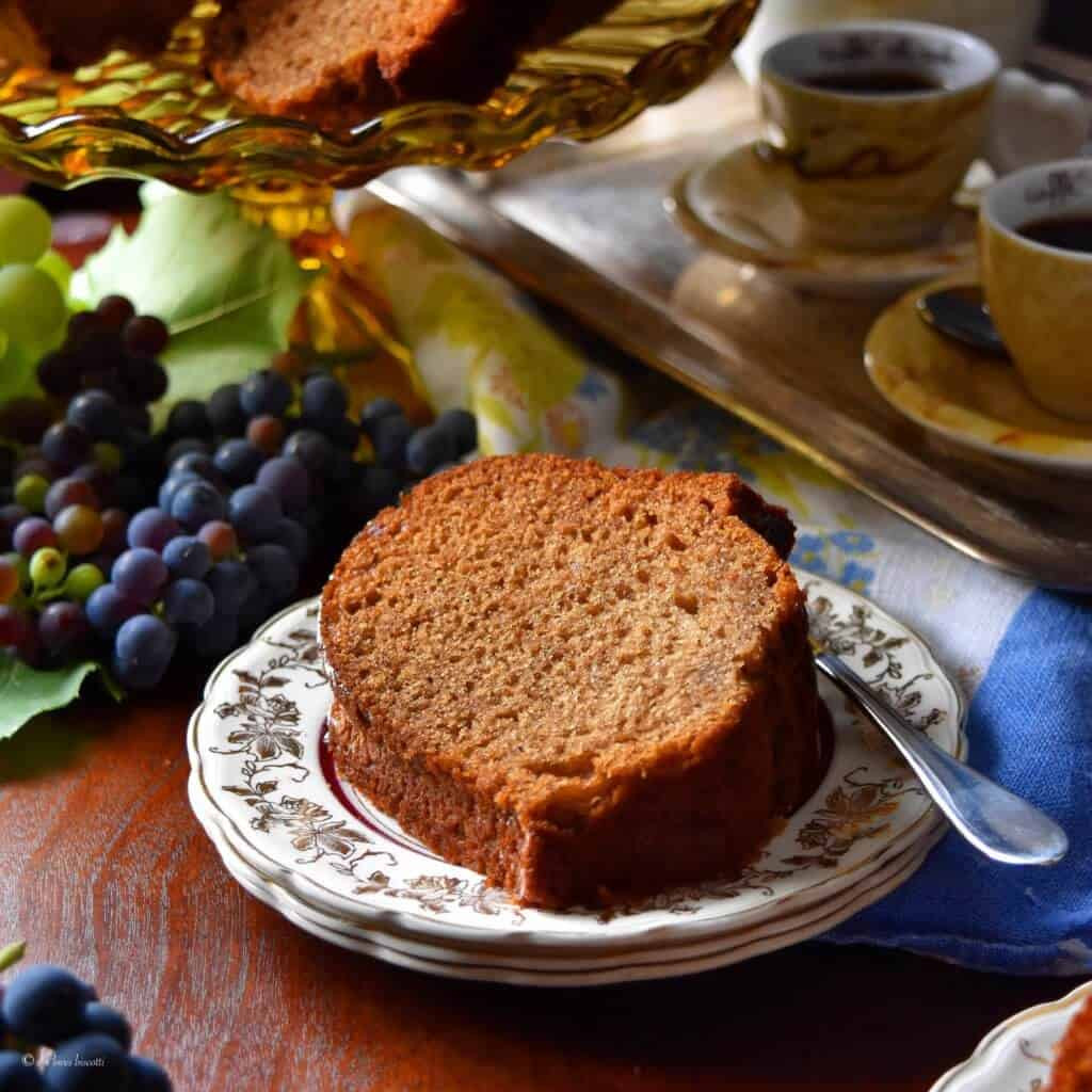 Spice Cake Recipes  Honey Spice Cake Recipe Tested until Perfect She Loves