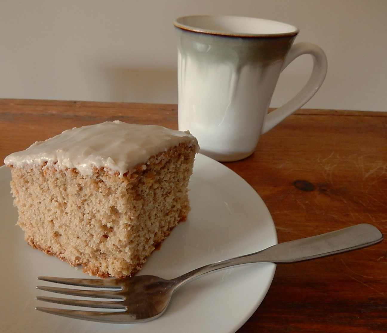 Spice Cake Recipes  Old Fashioned Spice Cake Recipe – A Hundred Years Ago