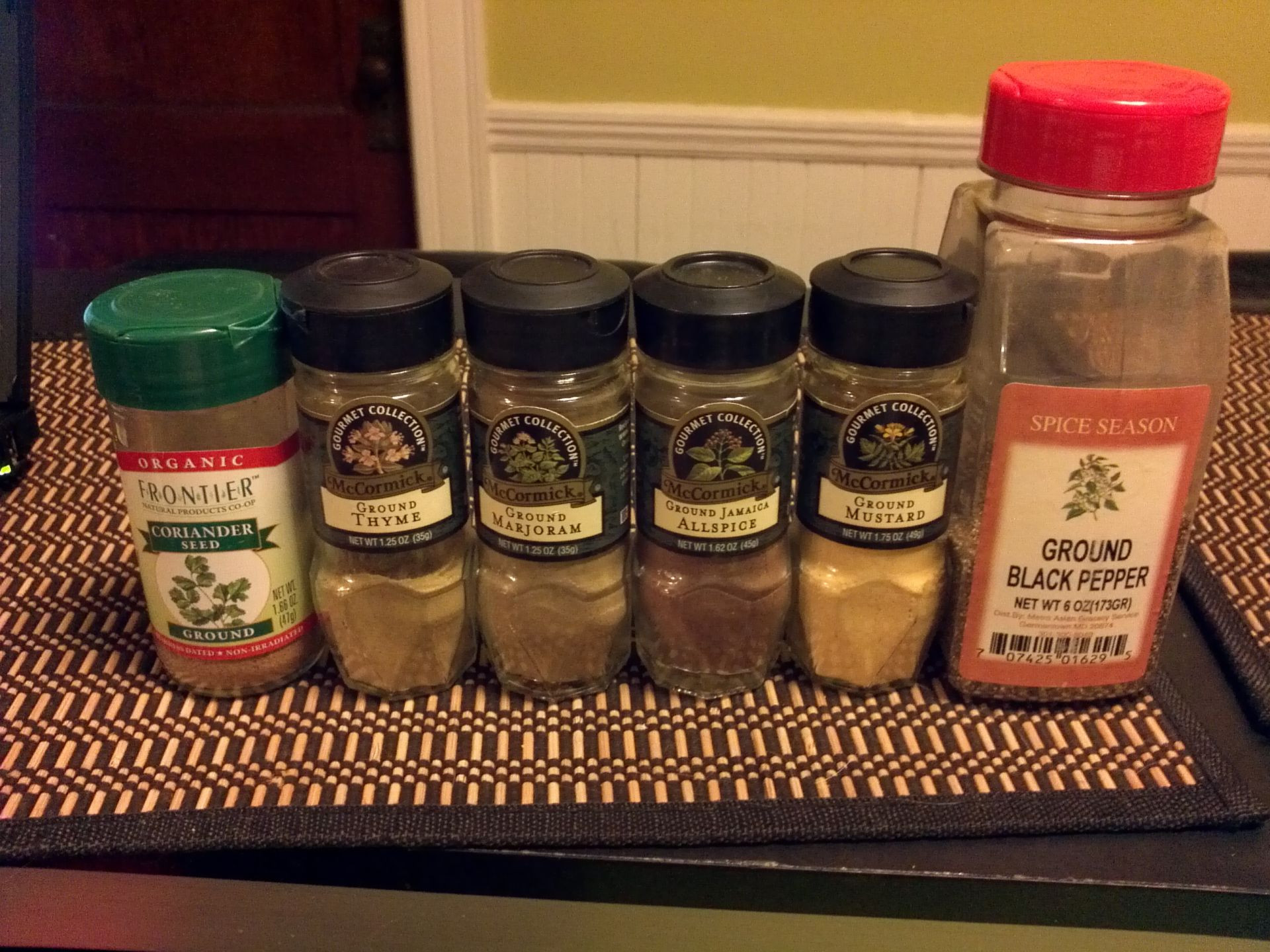 Spices For Corned Beef And Cabbage  spices for corned beef and cabbage