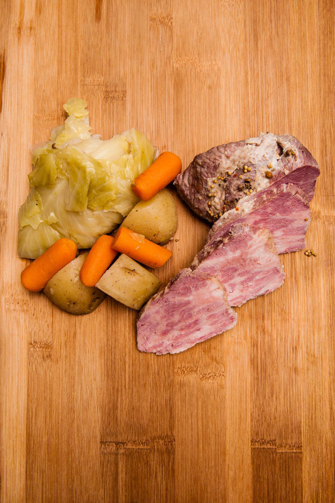 Spices For Corned Beef And Cabbage  Corned Beef and Cabbage – JessBeeCreates