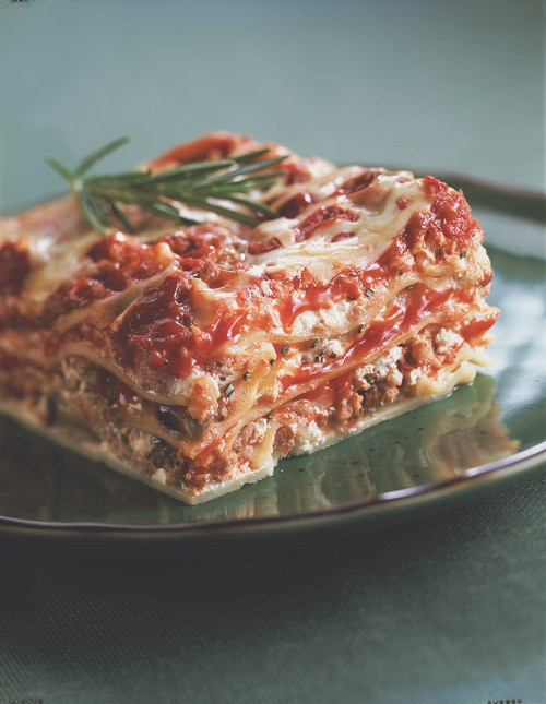 Spinach Mushroom Lasagna  14 best images about Pasta on Pinterest