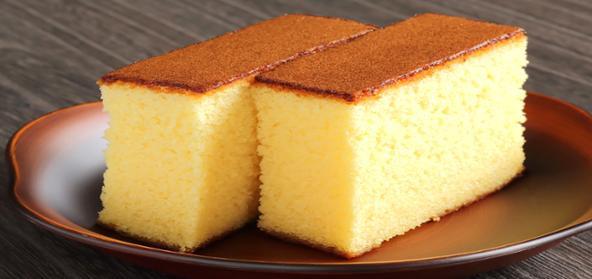 Sponge Cake Recipe  Microwave Basic Sponge Cake recipe