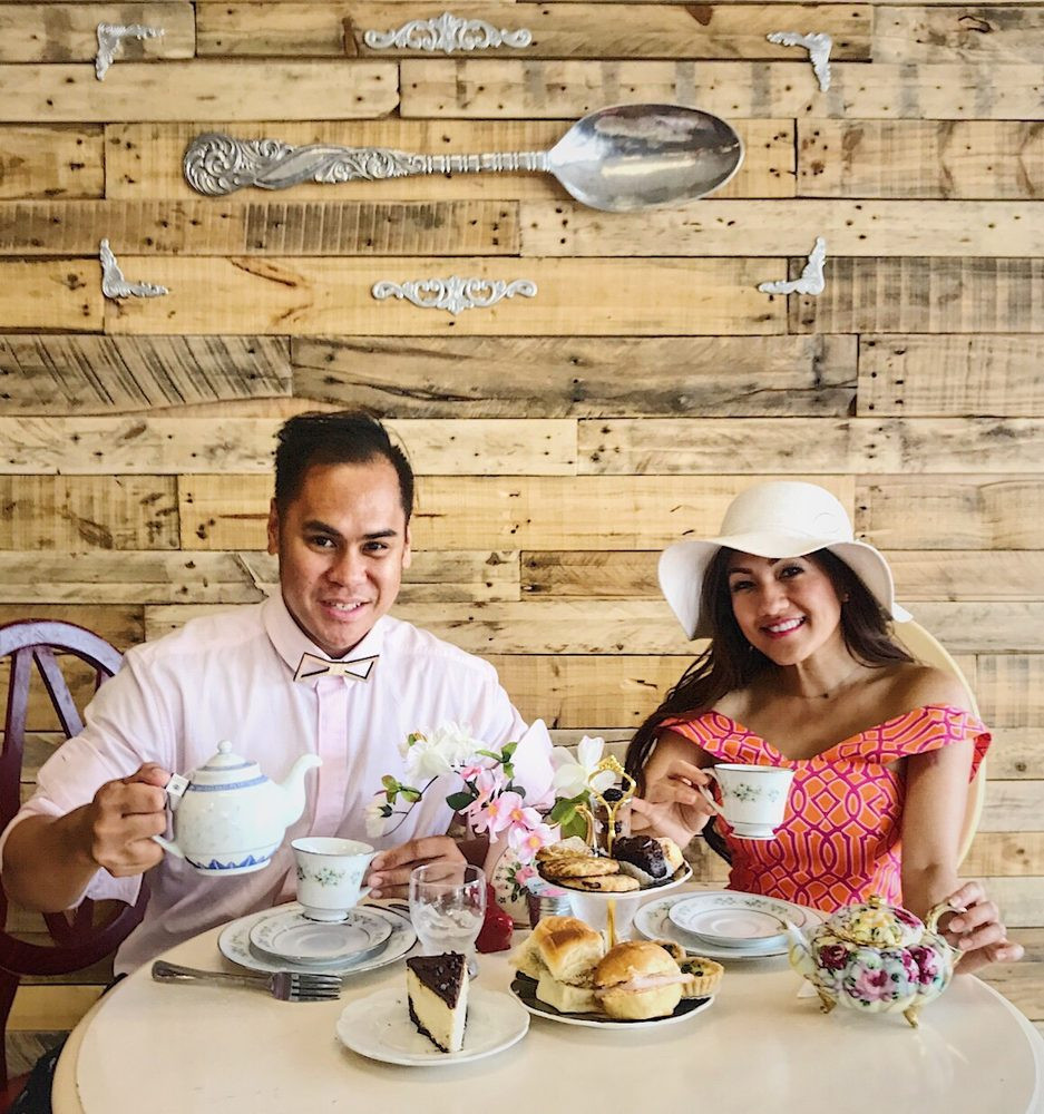 Spoon Dessert Cafe  Spoon Dessert Cafe 103張相片及39篇評語 麵包店 2129 General