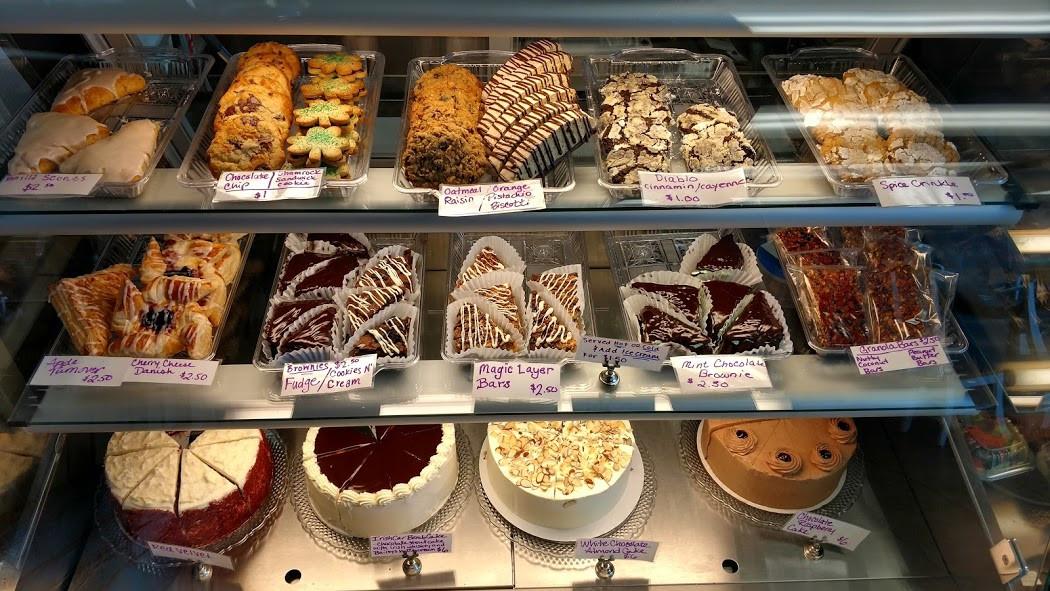 Spoon Dessert Cafe  2129 General Booth Blvd 115 Virginia Beach 757 689 7995