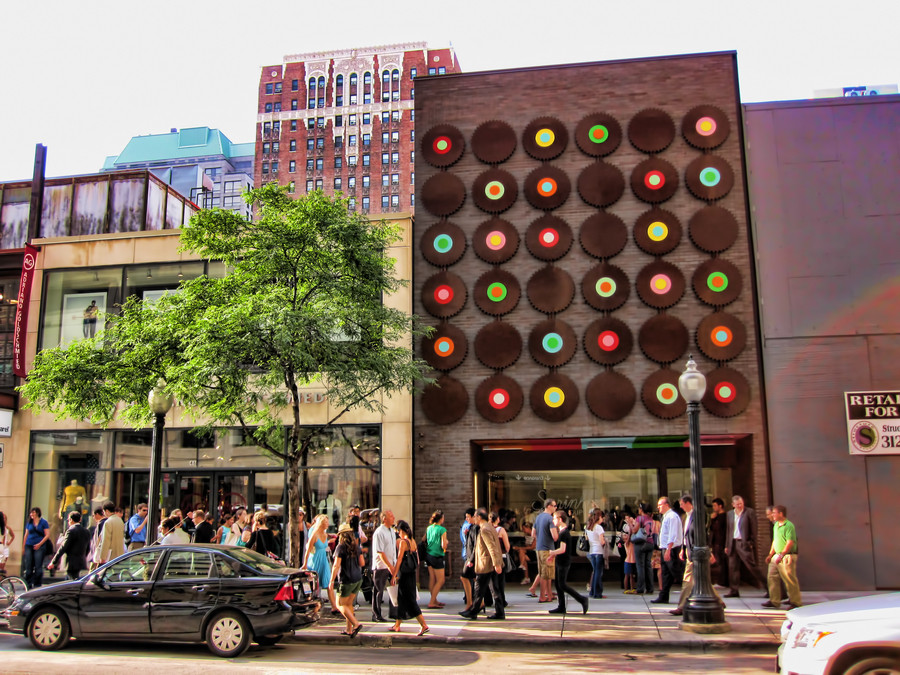 Sprinkles Cupcakes Chicago  Sprinkles Cupcakes Chicago Chicago IL Jobs