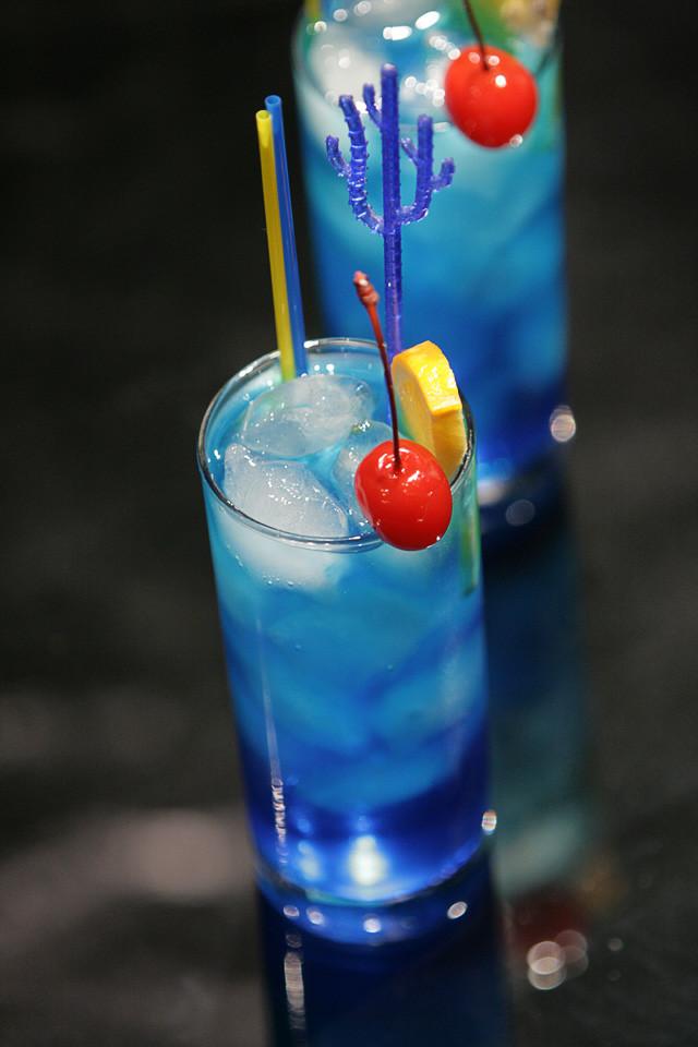 Sprite And Vodka Drinks  April 2010 – Science Drink