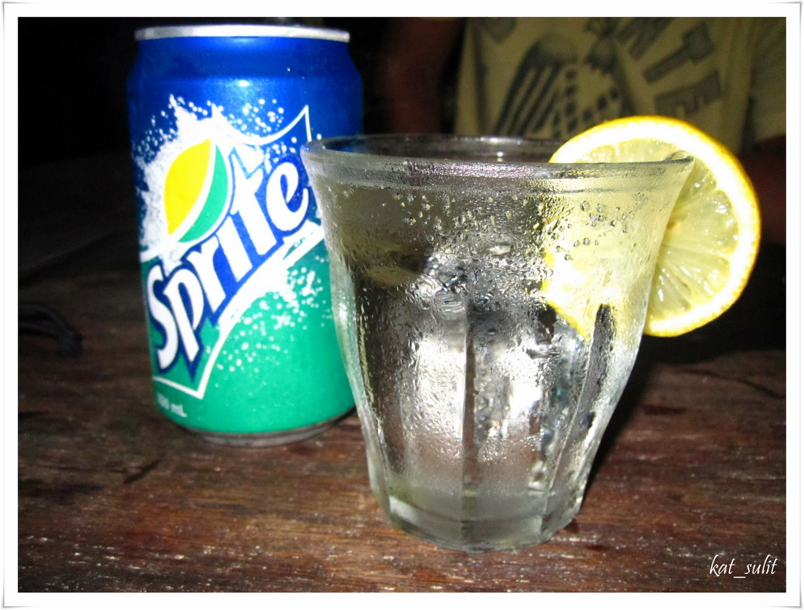 Sprite And Vodka Drinks  Kat s Musings A blog Eat Pray Love in Boracay