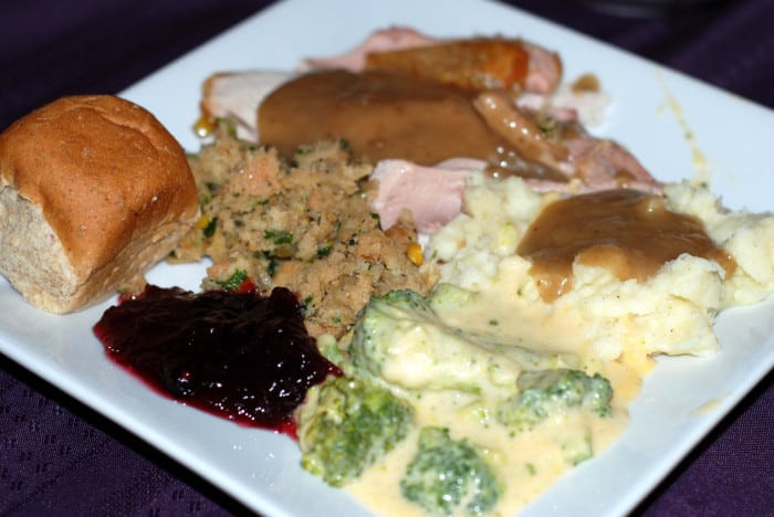 Sprouts Thanksgiving Dinner  Thanksgiving Dinner Made Easy and Delicious by Sprouts