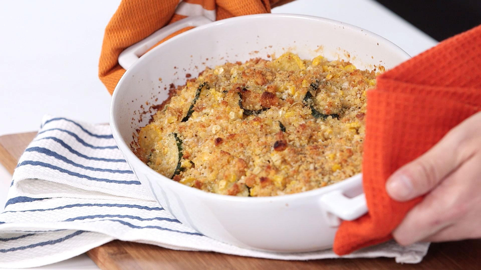 Squash Casserole Southern Living  Taste of the South Squash Casserole Southern Living